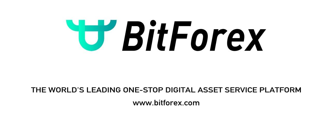最大レバレッジ100倍のBitForex(ビットフォレックス)